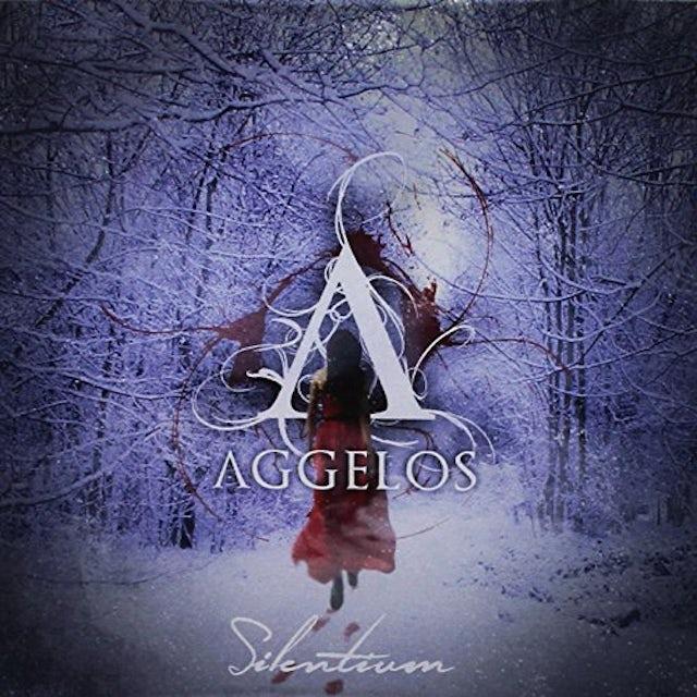 Aggelos SILENTIUM CD