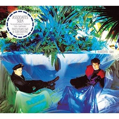 Associates SULK CD