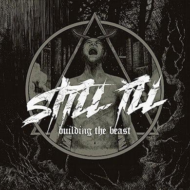 STILL III BUILDING THE BEAST Vinyl Record