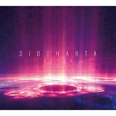 Siddharta ULTRA CD