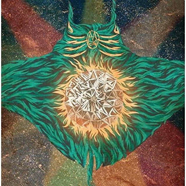Mars Red Sky APEX III (PRAISE FOR THE BURNING SOUL) CD