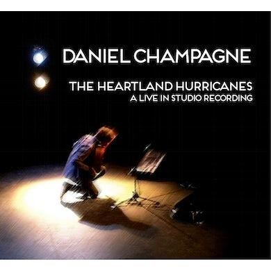Daniel Champagne HEARTLAND HURRICANES CD