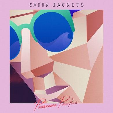 Satin Jackets PANORAMA PACIFICO CD