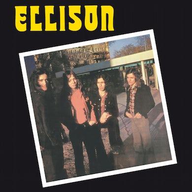 ELLISON Vinyl Record