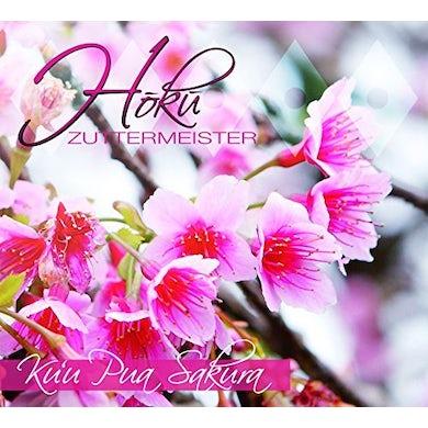 Hoku Zuttermeister KUU PUA SAKURA CD