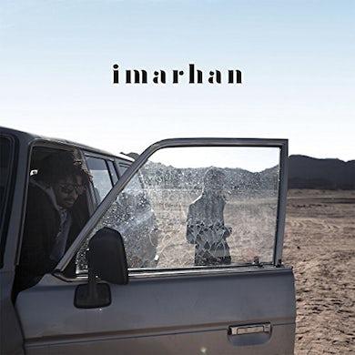 IMARHAN Vinyl Record