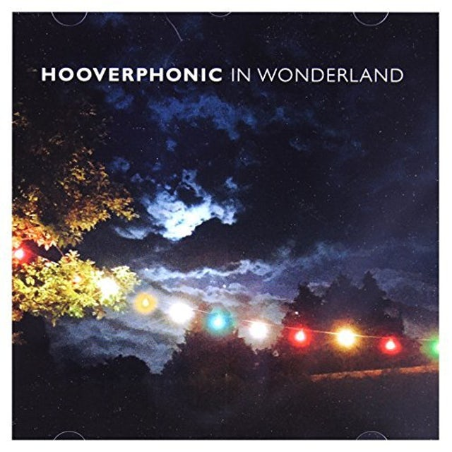 Hooverphonic IN WONDERLAND CD