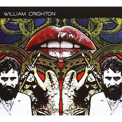 WILLIAM CRIGHTON CD
