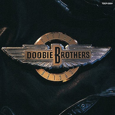 The Doobie Brothers CYCLES CD