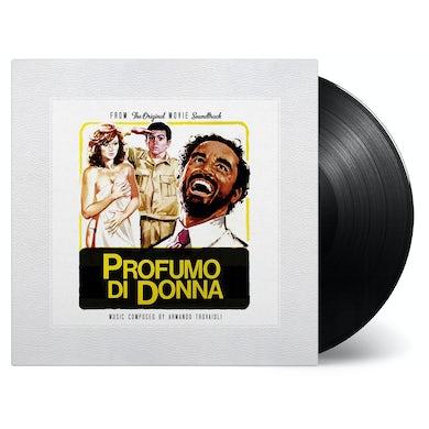 Armando Trovaioli PROFUMO DI DONNA (YELLOW) / Original Soundtrack Vinyl Record