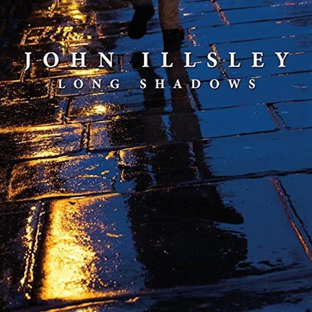 John Illsley LONG SHADOWS CD