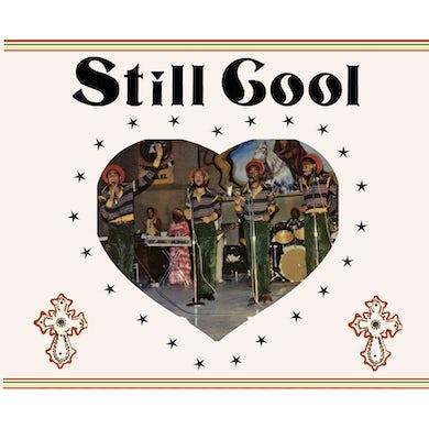 STILL COOL CD