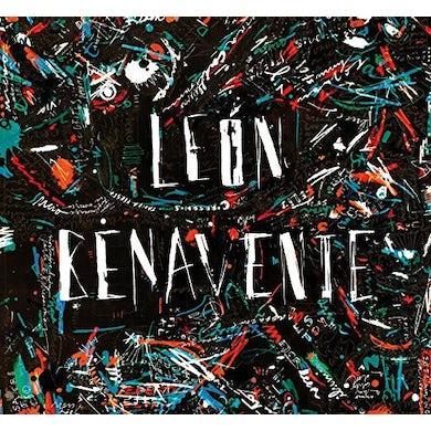 Leon Benavente 2 Vinyl Record
