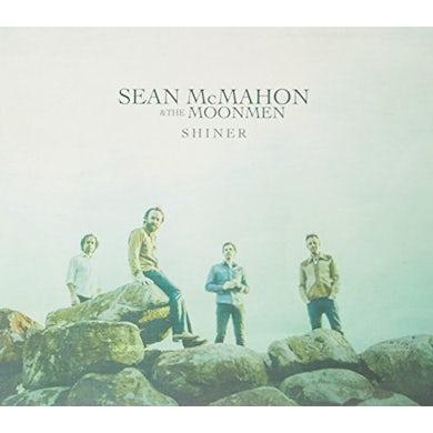 Sean Mcmahon & The Moonmen SHINER CD