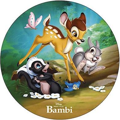 BAMBI   BAMBI / Original Soundtrack Vinyl Record