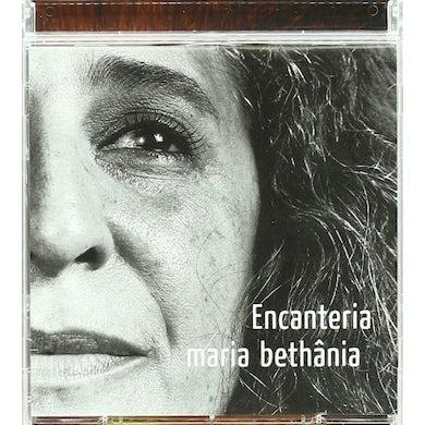Maria Bethania ENCANTERIA CD