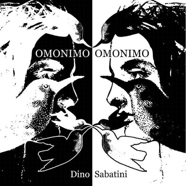 Dino Sabatini OMONIMO Vinyl Record
