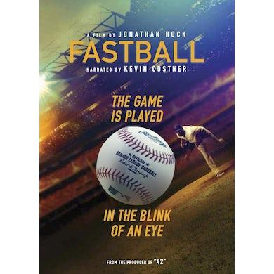 FASTBALL DVD