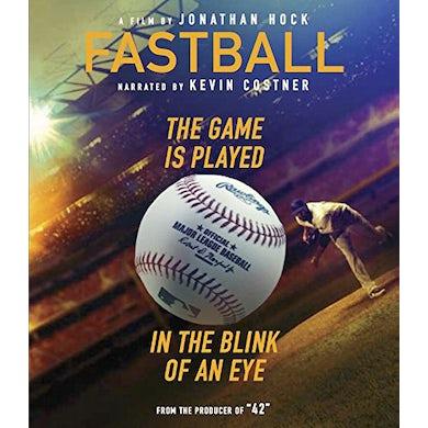 FASTBALL Blu-ray