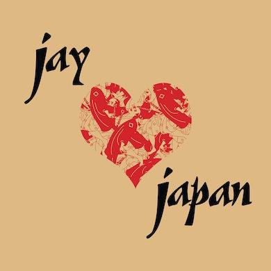 J Dilla JAY LOVE JAPAN CD