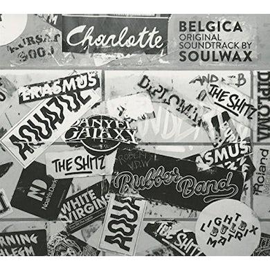BELGICA (ORIGINAL SOUNDTRACK) CD