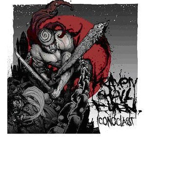 Heaven Shall Burn ICONOCLAST PART ONE: FINAL RESISTANCE CD