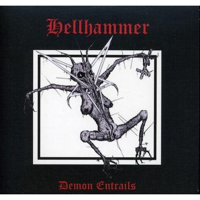 Hellhammer DEMON ENTRAILS CD
