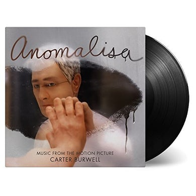 Carter Burwell ANOMALISA / Original Soundtrack Vinyl Record