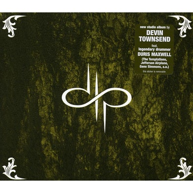 Devin Townsend Project KI CD