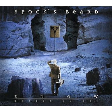 Spock'S Beard SNOW CD