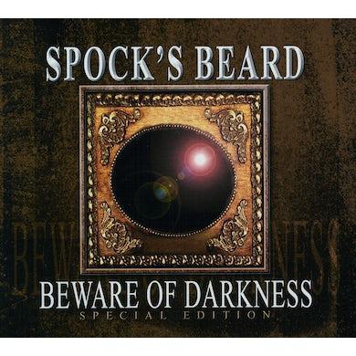 Spock'S Beard BEWARE OF DARKNESS CD