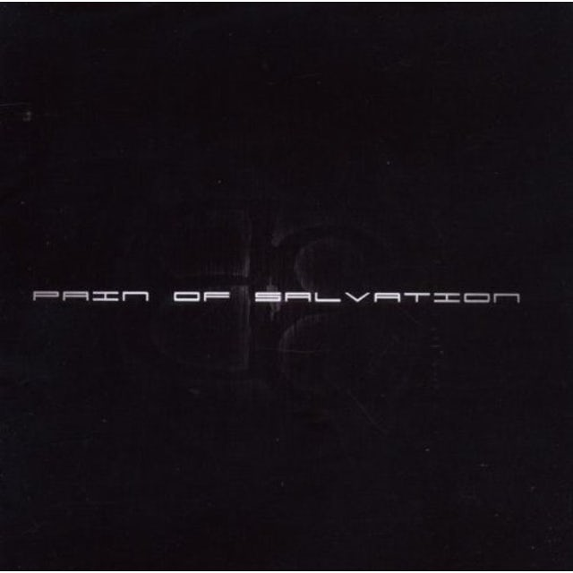 PAIN OF SALVATION BE CD