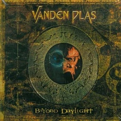 Vanden Plas BEYOND DAYLIGHT CD