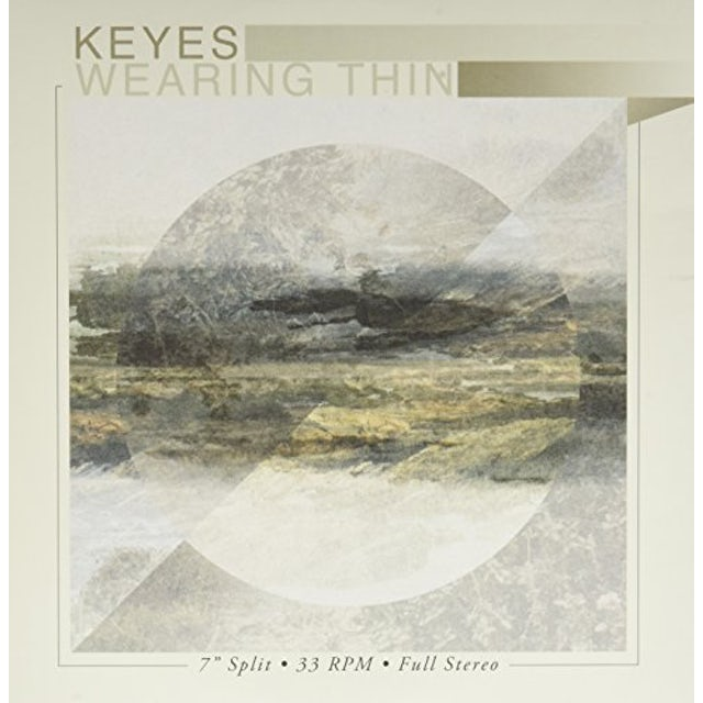 KEYES / WEARING THIN