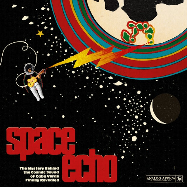 SPACE ECHO: MYSTERY BEHIND THE COSMIC SOUND / VAR CD