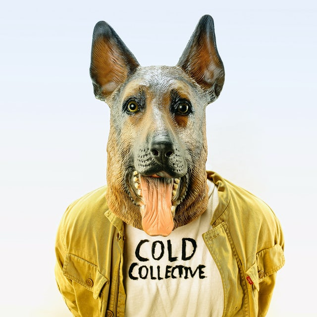Cold Collective BACHELORETTE PARTY CD