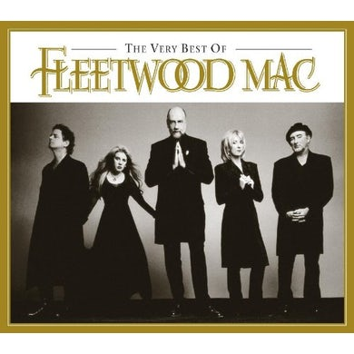 VERY BEST OF FLEETWOOD MAC CD