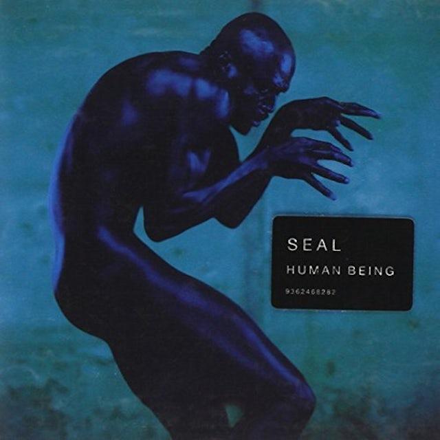 Seal HUMAN BEING CD
