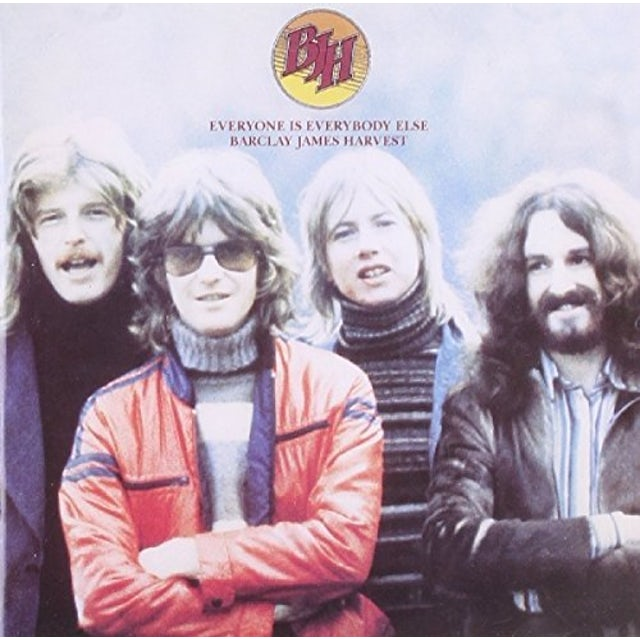 Barclay James Harvest EVERYONE IS EVERYBODY ELSE: DELUXE EXPANDED CD