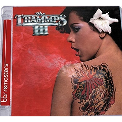 TRAMMPS III: EXPANDED EDITION CD