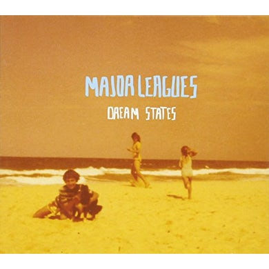 Major Leagues DREAM STATES CD