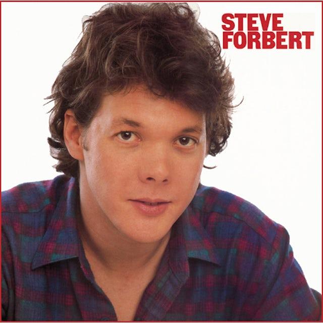 Steve Forbert THE FOURTH ALBUM) CD