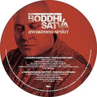 Boddhi Satva AWAKENED SPIRIT Vinyl Record