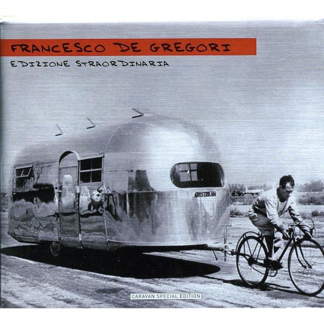 Francesco De Gregori EDIZIONE STRAORDINARIA CD