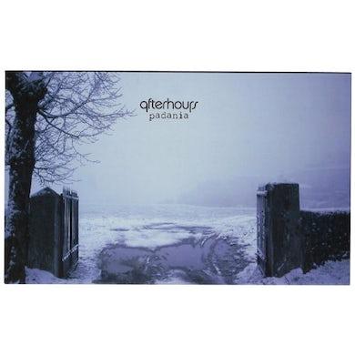 Afterhours PADANIA-DELUXE BOX CD