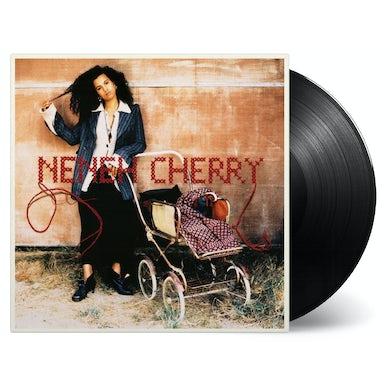 Neneh Cherry HOMEBREW Vinyl Record