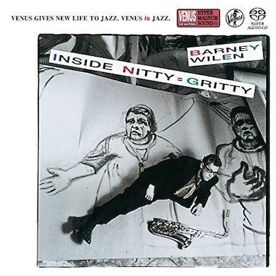 NITTY GRITTY Super Audio CD