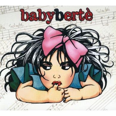 Loredana Berte BABYBERTE BOX CD