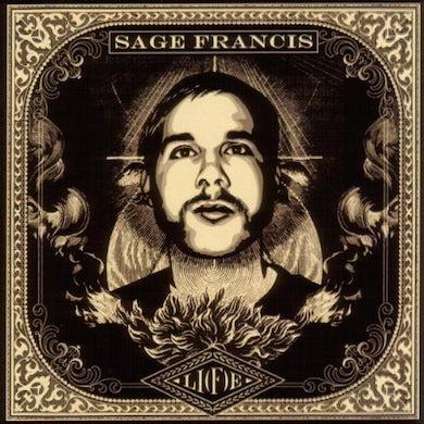 Sage Francis LI(F)E CD