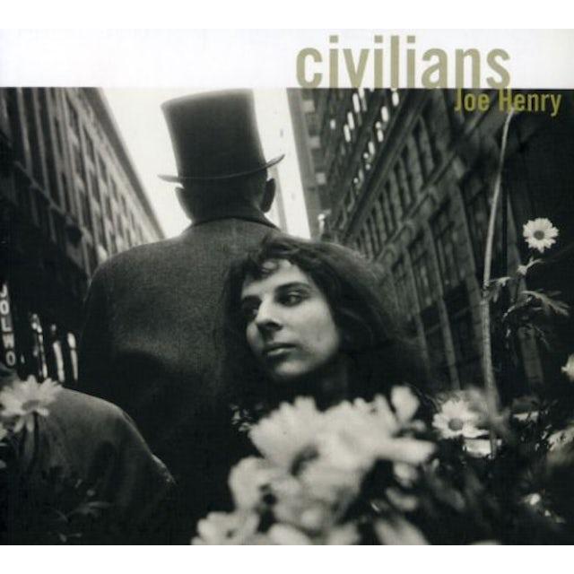 Joe Henry CIVILIANS CD